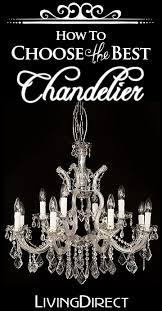 Chandelier Cost How To Choose The Best Chandelier Buyer S Guide