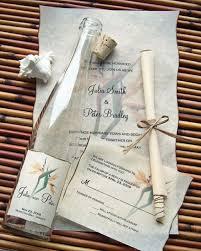 einladungen hochzeit g nstig günstige einladungskarten zum selber basteln pergament pinteres