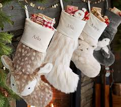 fur christmas faux fur collection pottery barn kids