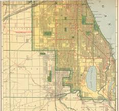 Chicago Maps by Chicago Usa Stock Photo Image 40398661 Chicago Map Map Of Chicago