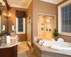 elegant small bathrooms home design ideas