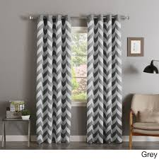 Gray Chevron Curtains Best 25 Grey Patterned Curtains Ideas On Pinterest Curtains