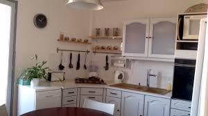 peindre meuble cuisine sans poncer peindre un meuble de cuisine fashion designs