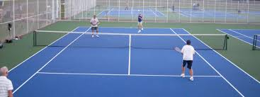 Kcr Enterprises Llc Athletic Court Construction And Resurfacing