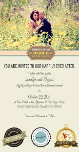 email wedding invitations email wedding invitation by vincent valentino via behance