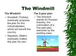 animal farm by george orwell russian revolution part 2