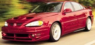 pontiac corvette concept pontiac grand am sc t concept cars motor trend