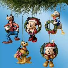 21 best jim shore disney ornaments images on