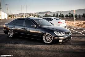 jdm lexus gs400 phantom garage usa inifniti m35 u0026 lexus gs300 stancenation