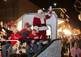 little friends holiday parade of lights 2017 downtown naperville