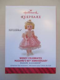 116 best hallmark ornaments images on madame