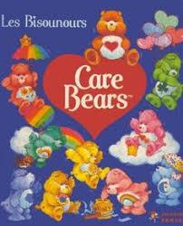 lot vintage 80 u0027s care bear sticker book stickers cousins cards