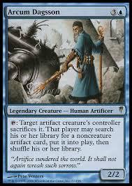 myr myr edh commander deckstats net magic the gathering decks