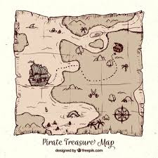 treasure map treasure map vectors photos and psd files free