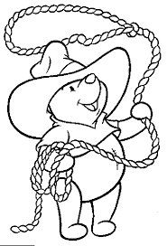 cowboy coloring pages interest cowboy coloring book at coloring