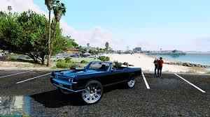minecraft car real life bigdaddy2142 u0027s donk pack big rims gta5 mods com