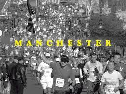 Manchester Thanksgiving Road Race Windsor Runners Be Thankful 2016 Manchester Road Race Poster