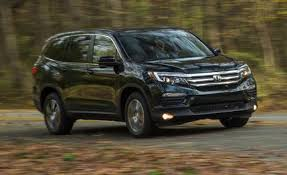 honda pilot 206 honda pilot reviews honda pilot price photos and specs car