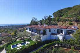 Snedens Landing Ny Real Estate by Ronald Reagan U0027s Pacific Palisades Property Is Up For 33 Million
