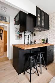 amenagement cuisine petit espace 66 trucs astuces qui fonctionnent pour aménager une cuisine