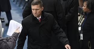 michael flynn promised to u0027rip up u0027 sanctions against russia says