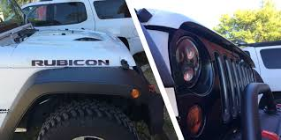 jeep truck 2017 2017 jeep wrangler jl wrangler hood spied