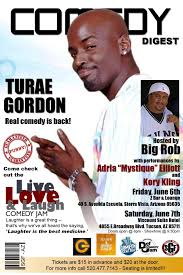 Live Love And Laugh by Live Love And Laugh Comedy Jam With Turae Gordon Tickets In