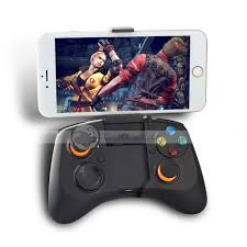 android joystick dobe ti 582 wireless bluetooth gamepad controller for android ios