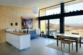 home design architecture black house rural design architects archdaily