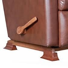 amazon com stander recliner risers adapatable slip resistant