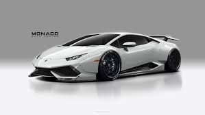 lamborghini modified lamborghini huracan by monacoautodesign on deviantart