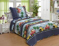 Twin Comforter Sets Boy Construction Zone Kids Bedding Twin Full Queen Comforter Sets For