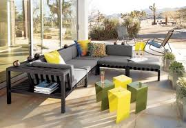 Cb2 Patio Furniture by Mad For Mid Century Modern Outdoor Patio Furniture