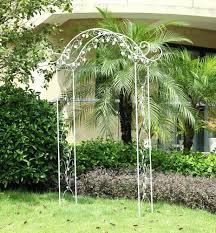 metal garden arches u2013 satuska co
