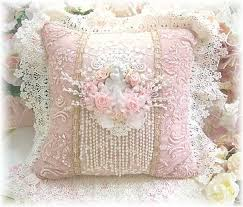interior decorating with handmade decor accessories in vintage style