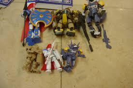 motocross action figures bandai set of 6 sprukits posable action figure kits enkore kids