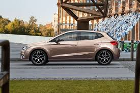 new seat ibiza revealed a little leon for 2017 by car magazine