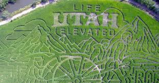 utah haunted houses corn mazes pumpkin patches and