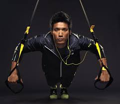 Trx Ceiling Mount Weight Limit by Baseball Training The 10 Best Exercises For Pitchers Men U0027s Fitness