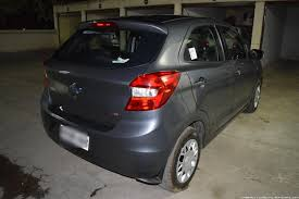 new ford figo trend diesel 3rd service update 20 000 kms