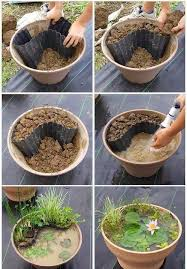 10 wonderful and cheap diy idea for your garden 1 diy crafts