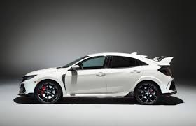 honda civic type r white 2018 honda civic type r specs features review 2018 release