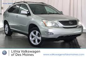 reviews on 2007 lexus rx 350 new and used lexus rx for sale u s news u0026 world report