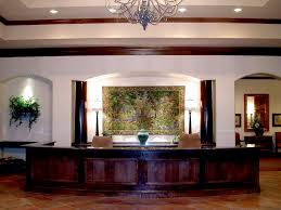 furniture funeral home interior design exposed beam ceiling house