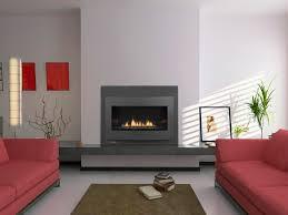 ventless fireplace insert indoor outdoor home designs u0026 ideas