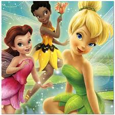 tinkerbell friends picture tink graphics99