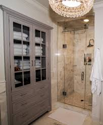 espresso linen cabinet bathroom linen cabinets ideas about
