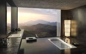 bathrooms design bathroom wallpaper designs luxury products