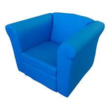 Single Couch Buy Kids Single Sofa Navy Blue Online In Australia Find Best Kids