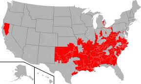 South Dakota In Usa Map by Map Lee U0027s Lectern